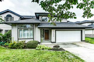 Photo 1: 19488 PARK Road in Pitt Meadows: Mid Meadows House for sale : MLS®# R2083206