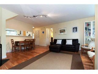 """Photo 3: 2259 ASH Street in Vancouver: Fairview VW Condo for sale in """"THE COURTYARDS"""" (Vancouver West)  : MLS®# V966973"""
