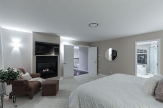 Photo 13: 1418 CRYSTAL CREEK Drive: Anmore House for sale (Port Moody)  : MLS®# R2591410
