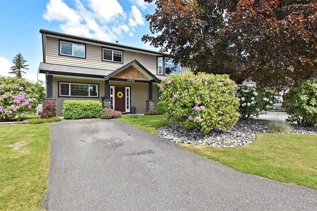 Main Photo: 31935 Lapwing Crescent in Mission: Mission BC House for sale : MLS®# R2583698