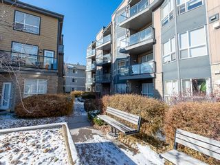 Photo 3: 207 2420 34 Avenue SW in Calgary: South Calgary Apartment for sale : MLS®# C4274549