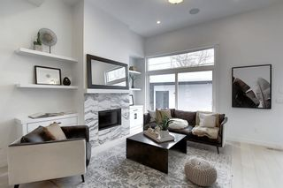 Photo 6: 2 2412 24A Street SW in Calgary: Richmond Row/Townhouse for sale : MLS®# A1057219