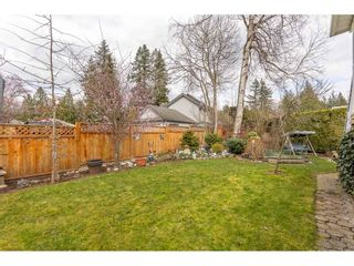 Photo 32: 35275 BELANGER Drive: House for sale in Abbotsford: MLS®# R2558993