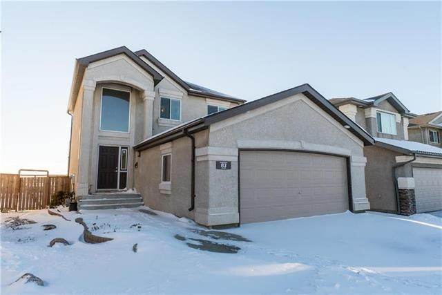 Main Photo: 82 Sabourin Place | Island Lakes Winnipeg