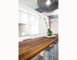 """Photo 4: 510 53 WEST HASTINGS Street in Vancouver: Downtown VW Condo for sale in """"PARIS ANNEX"""" (Vancouver West)  : MLS®# V749029"""