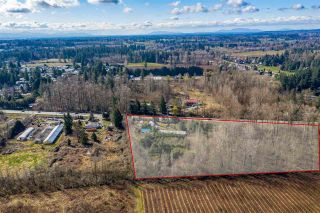 Photo 8: 24183 FRASER Highway in Langley: Salmon River House for sale : MLS®# R2586002