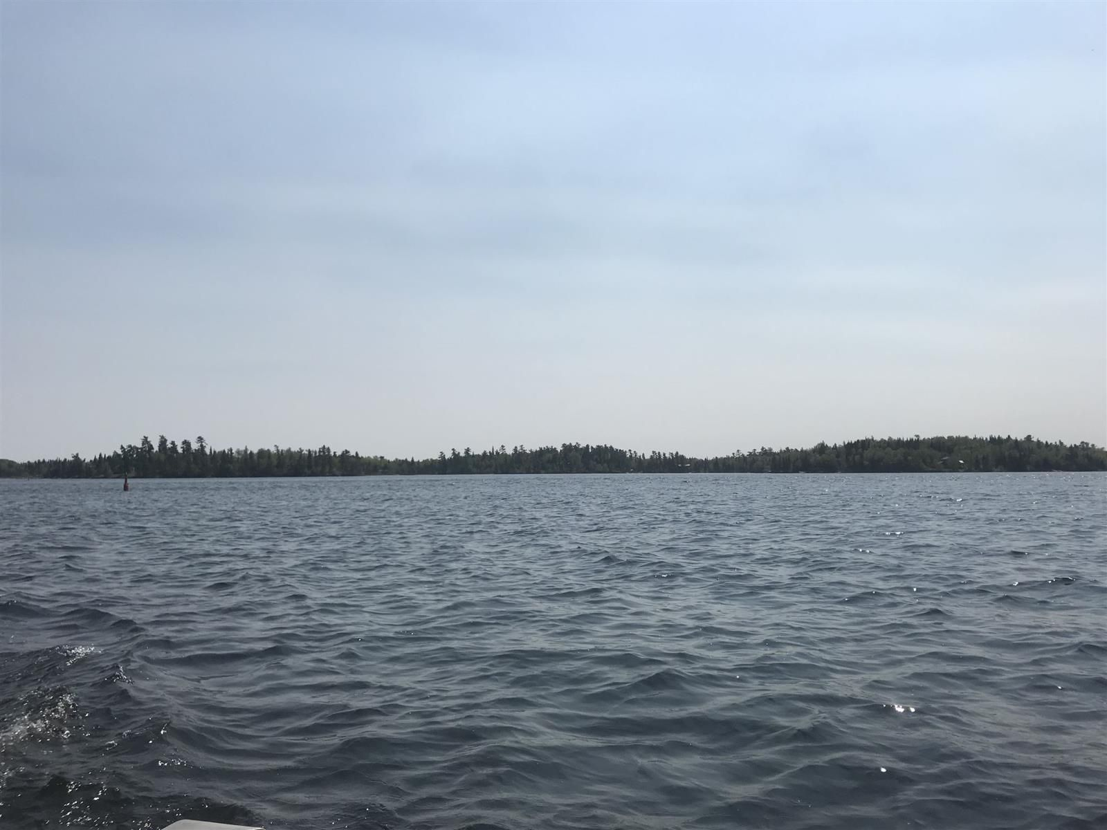 Main Photo: 4 Scott IS in Kenora: Vacant Land for sale : MLS®# TB191550