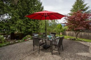 Photo 35: 926 KOMARNO Court in Coquitlam: Chineside House for sale : MLS®# R2584778