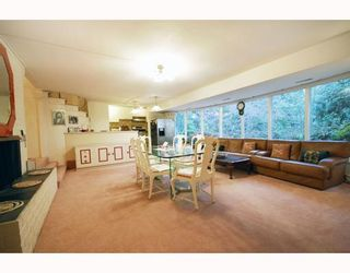 Photo 8: 608 SOUTHBOROUGH Drive in West Vancouver: British Properties House for sale : MLS®# V797221