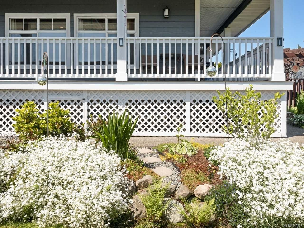 Photo 60: Photos: 206 Marie Pl in CAMPBELL RIVER: CR Willow Point House for sale (Campbell River)  : MLS®# 840853
