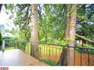"""Photo 9: 9971 125TH Street in Surrey: Cedar Hills House for sale in """"St. Helens"""" (North Surrey)  : MLS®# F1127438"""