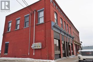 Photo 4: 27 King Street in St. Stephen: Office for sale : MLS®# NB054308