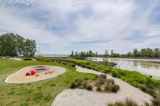 """Photo 34: 201 6160 LONDON Road in Richmond: Steveston South Condo for sale in """"THE PIER AT LONDON LANDING"""" : MLS®# R2590843"""