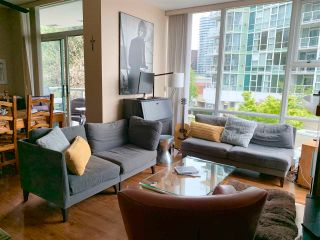 """Photo 6: 603 1099 MARINASIDE Crescent in Vancouver: Yaletown Condo for sale in """"Marinaside Resort"""" (Vancouver West)  : MLS®# R2580994"""