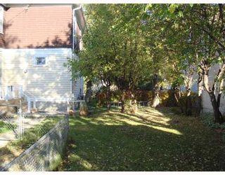 Photo 7: 37 LAWNDALE Avenue in WINNIPEGOS: St Boniface Single Family Detached for sale (South East Winnipeg)  : MLS®# 2716491