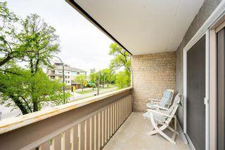 Photo 20: 304 365 Wellington Crescent in Winnipeg: Crescentwood Condominium for sale (1B)  : MLS®# 202123348