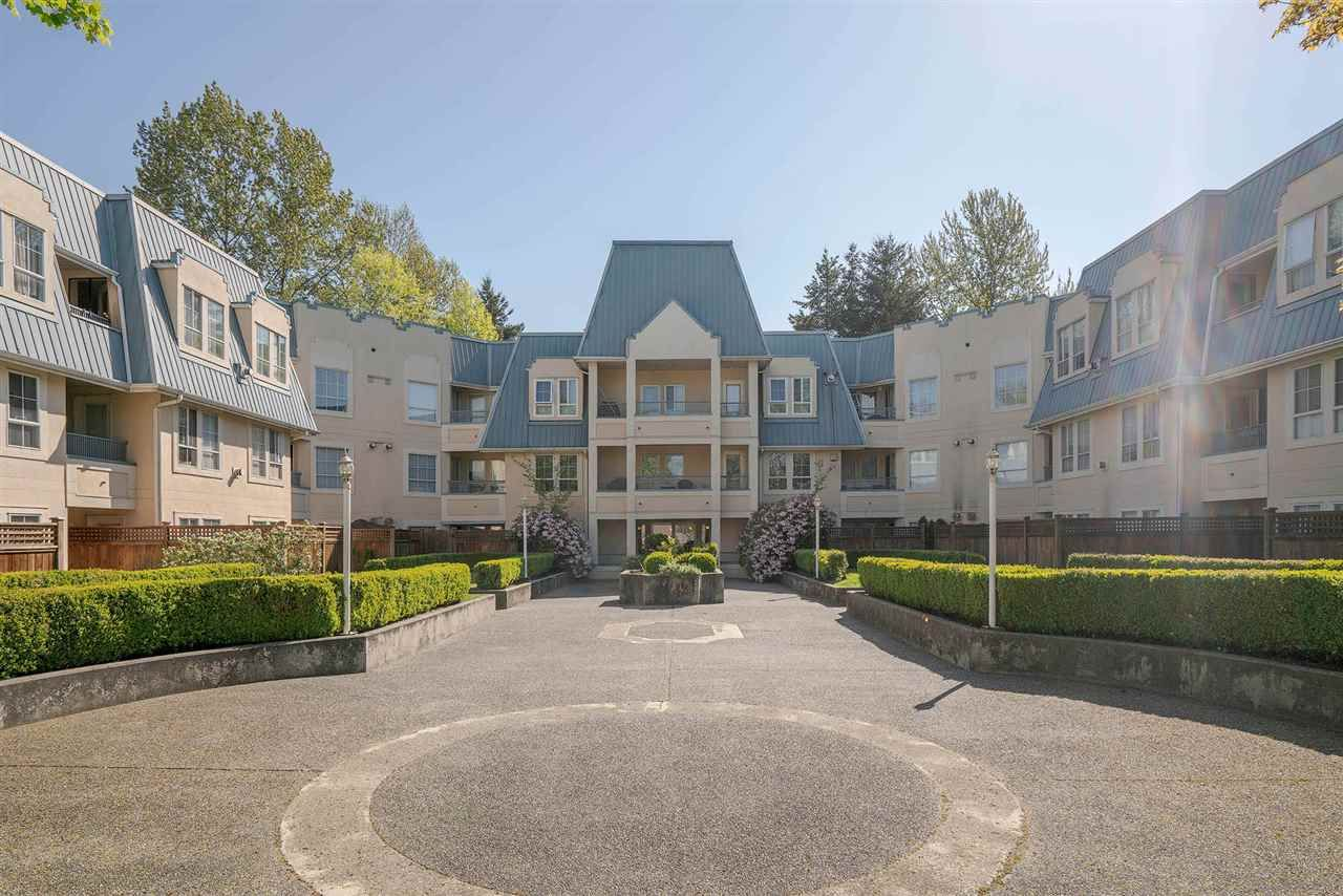 "Photo 19: Photos: 313 295 SCHOOLHOUSE Street in Coquitlam: Maillardville Condo for sale in ""CHATEAU ROYALE"" : MLS®# R2262209"