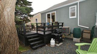 Photo 19: 252 Chelsea Avenue in Winnipeg: East Kildonan Residential for sale (North East Winnipeg)  : MLS®# 1221357