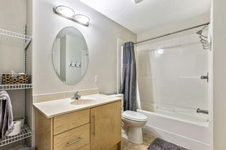 Photo 23: 52 Heritage Lake Mews: Heritage Pointe Detached for sale : MLS®# A1056186