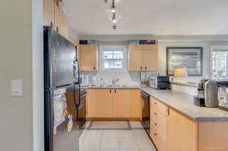 Photo 6: 20 7428 SOUTHWYNDE AVENUE in Burnaby: South Slope Townhouse for sale (Burnaby South)  : MLS®# R2164407