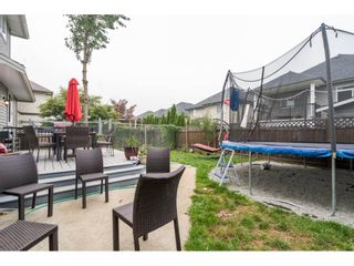 Photo 37: 32777 HOOD AVENUE in Mission: Mission BC House for sale : MLS®# R2486741