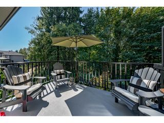 """Photo 80: 36 3306 PRINCETON Avenue in Coquitlam: Burke Mountain Townhouse for sale in """"HADLEIGH ON THE PARK"""" : MLS®# R2491911"""