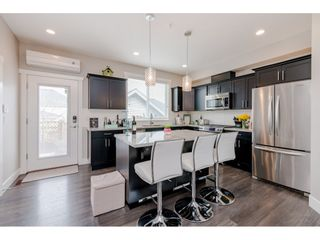 """Photo 7: 21031 79A Avenue in Langley: Willoughby Heights Condo for sale in """"Kingsbury at Yorkson South"""" : MLS®# R2448587"""