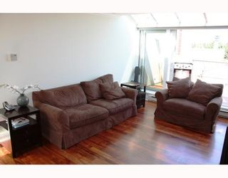 """Photo 5: 828 W 7TH Avenue in Vancouver: Fairview VW Townhouse for sale in """"CASA DEL ARROYA"""" (Vancouver West)  : MLS®# V779570"""