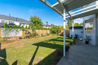 Photo 35: 19041 ADVENT Road in Pitt Meadows: Central Meadows House for sale : MLS®# R2617127