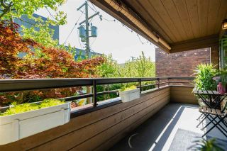 Photo 6: 307 2424 CYPRESS STREET in Vancouver: Kitsilano Condo for sale (Vancouver West)  : MLS®# R2580066