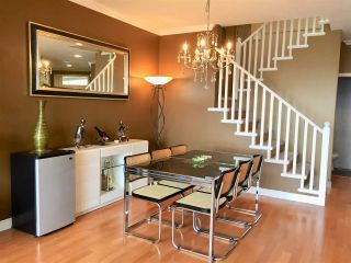 Photo 8: 135 2979 PANORAMA DRIVE in Coquitlam: Westwood Plateau Townhouse for sale : MLS®# R2253180