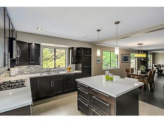 Photo 9: 6779 CARNCROSS Crescent in Delta: Sunshine Hills Woods House for sale (N. Delta)  : MLS®# F1446998