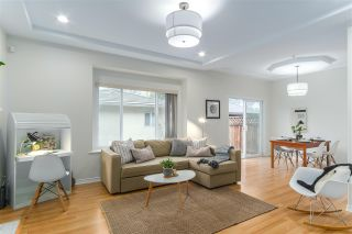 Photo 4: 1779 E 14TH AVENUE in Vancouver: Grandview Woodland 1/2 Duplex for sale (Vancouver East)  : MLS®# R2436791