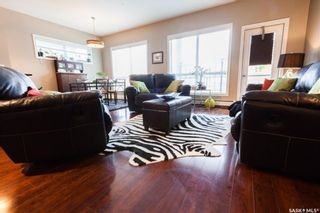 Photo 4: 122 2710 Main Street in Saskatoon: Greystone Heights Residential for sale : MLS®# SK745005