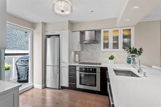 """Photo 19: 2251 HEATHER Street in Vancouver: Fairview VW Townhouse for sale in """"THE FOUNTAINS"""" (Vancouver West)  : MLS®# R2593764"""