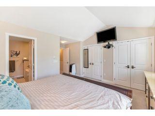 "Photo 23: 120 1480 SOUTHVIEW Street in Coquitlam: Burke Mountain Townhouse for sale in ""CEDAR CREEK"" : MLS®# R2492904"