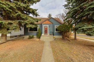 Photo 1: 10802 64 Avenue in Edmonton: Zone 15 House for sale : MLS®# E4265764