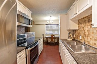 """Photo 2: 300 1909 SALTON Road in Abbotsford: Central Abbotsford Condo for sale in """"FOREST VILLAGE"""" : MLS®# R2173079"""