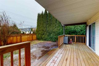 Photo 7: 1618 AGASSIZ-ROSEDALE NO 9 Highway: Agassiz House for sale : MLS®# R2526322