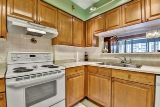 """Photo 12: 507 1180 PINETREE Way in Coquitlam: North Coquitlam Condo for sale in """"THE FRONTENAC"""" : MLS®# R2601579"""