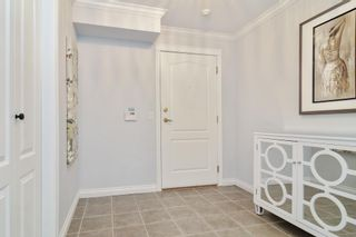 """Photo 2: 208 20453 53 Avenue in Langley: Langley City Condo for sale in """"Countryside Estates"""" : MLS®# R2600890"""