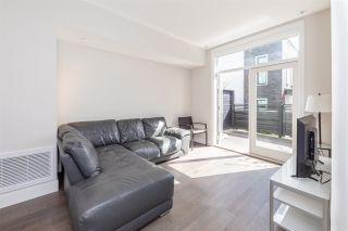 Photo 10: 1492 W 58TH Avenue in Vancouver: South Granville Townhouse for sale (Vancouver West)  : MLS®# R2561926