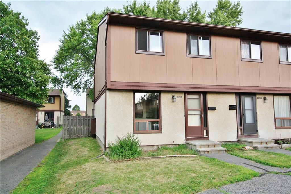 Main Photo:  in Ottawa: House for sale (Cyrville)