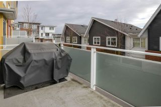 Photo 16: 3150 PIERVIEW Crescent in Vancouver: Champlain Heights Townhouse for sale (Vancouver East)  : MLS®# R2249784