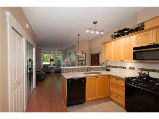 """Photo 9: 2626 YUKON Street in Vancouver: Mount Pleasant VW Condo for sale in """"TURNBULL'S WATCH"""" (Vancouver West)  : MLS®# V1085425"""