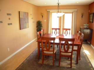 Photo 4: 138 River Springs Drive in WSTPAUL: Middlechurch / Rivercrest Residential for sale (Winnipeg area)  : MLS®# 1307288