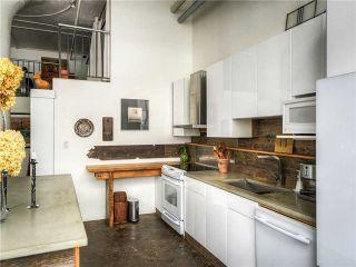 Photo 11: 245 Carlaw Ave Unit #313 in Toronto: South Riverdale Condo for sale (Toronto E01)  : MLS®# E3615228