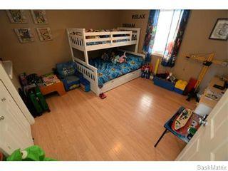 Photo 26: 4800 ELLARD Way in Regina: Single Family Dwelling for sale (Regina Area 01)  : MLS®# 584624