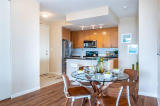 """Photo 5: 1205 6833 STATION HILL Drive in Burnaby: South Slope Condo for sale in """"VILLA JARDIN"""" (Burnaby South)  : MLS®# R2573131"""