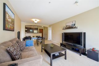 """Photo 7: 5310 5111 GARDEN CITY Road in Richmond: Brighouse Condo for sale in """"LIONS PARK"""" : MLS®# R2193184"""